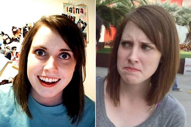 Overly Attached Girlfriend Imgur